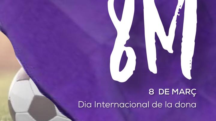 8M, Dia internacional de la dona