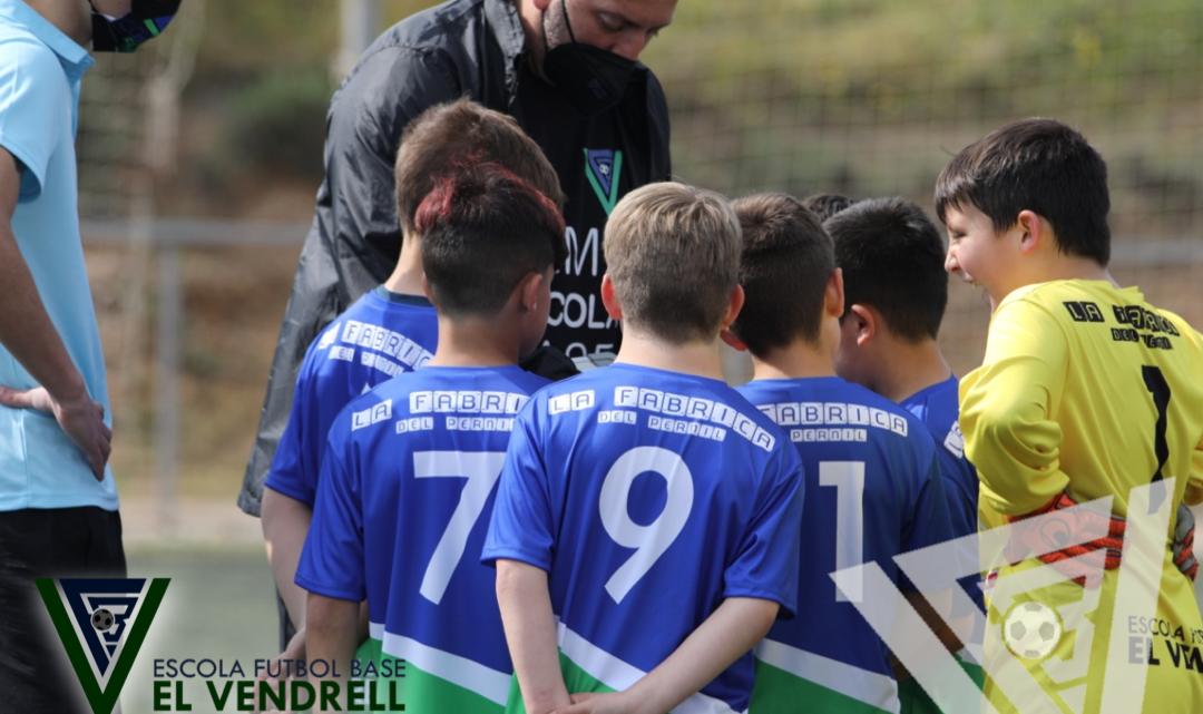 Els nois de Teruel visiten al líder